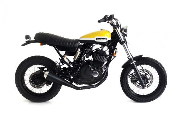DR 650_cover