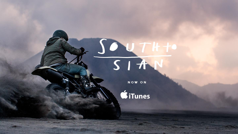 Watch South To Sian Now Deus Ex Machinadeus Ex Machina