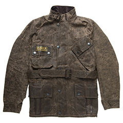 Barbour x Deus - Horace Jacket