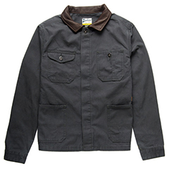 Barbour x Deus - Scorpido Worker Jacket
