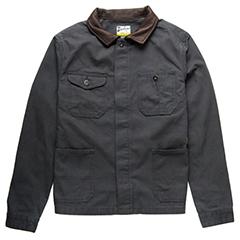 Barbour x Deus - Scorpido Worker Jacket