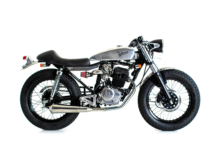 cafe racer gl200 | deus ex machinadeus ex machina