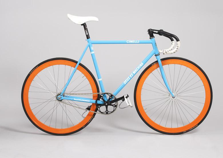 Brotherton Cycles