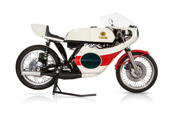 TZ Racer