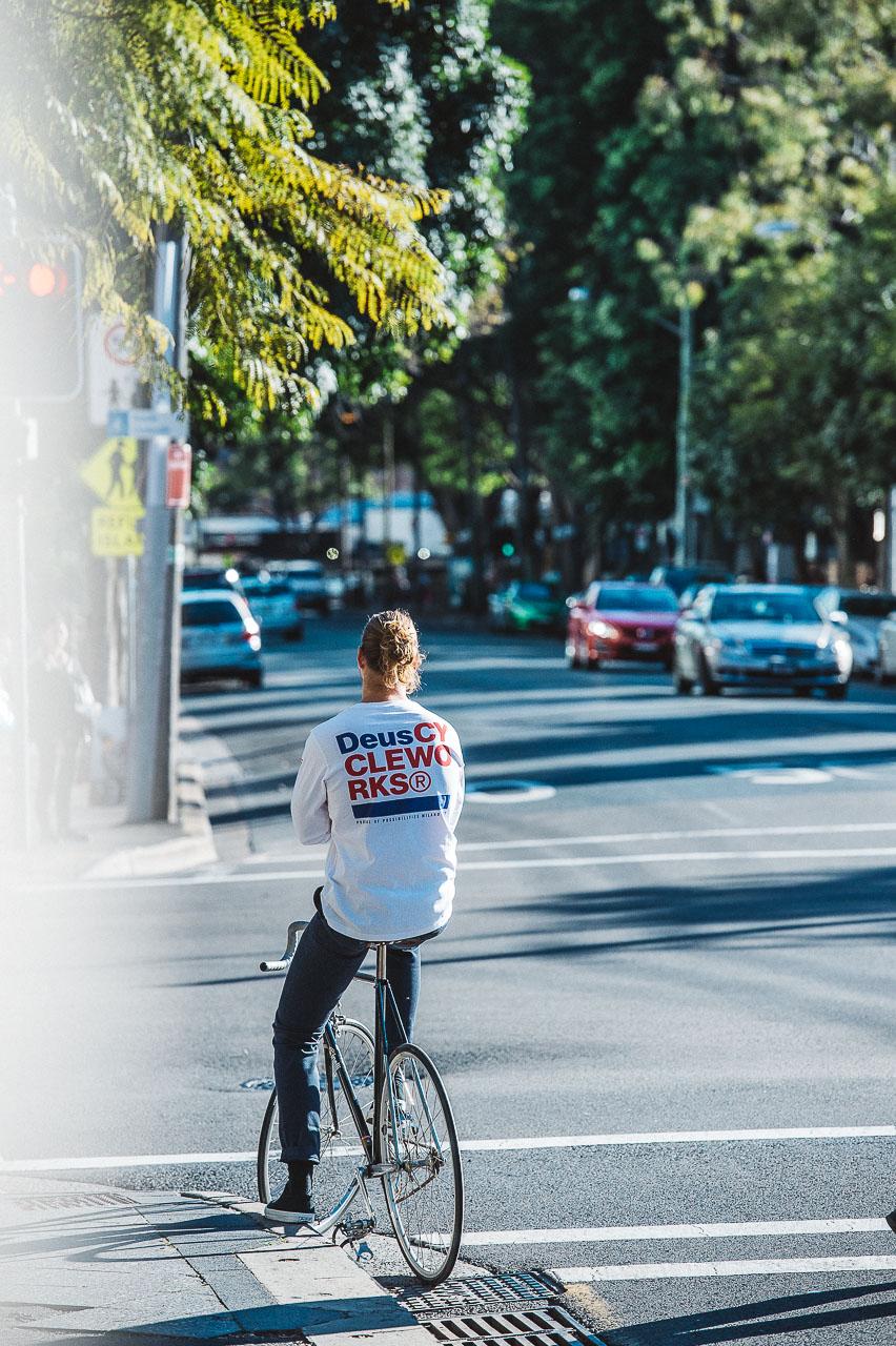Deus Cycleworks