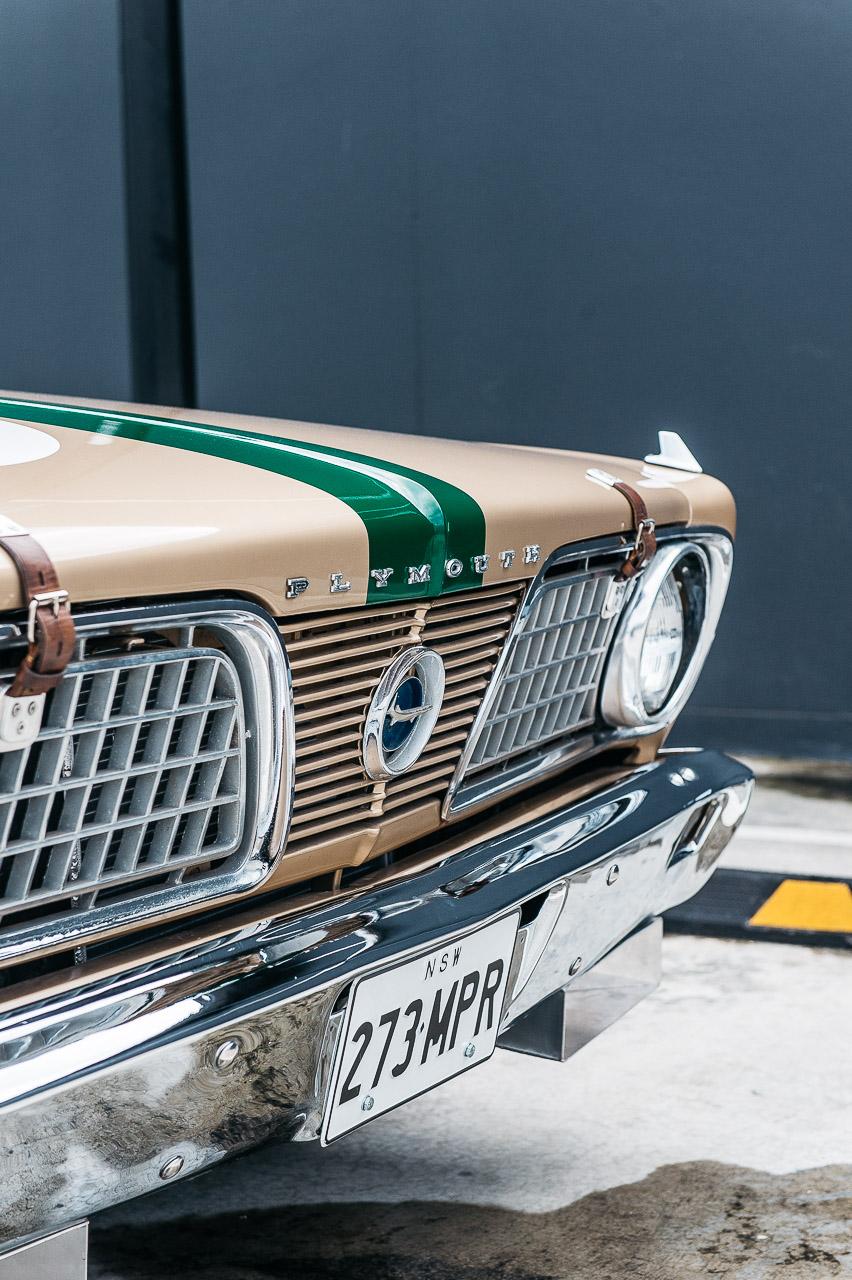 Mopar Me Deus Ex Machinadeus Machina 1960s Plymouth Cars