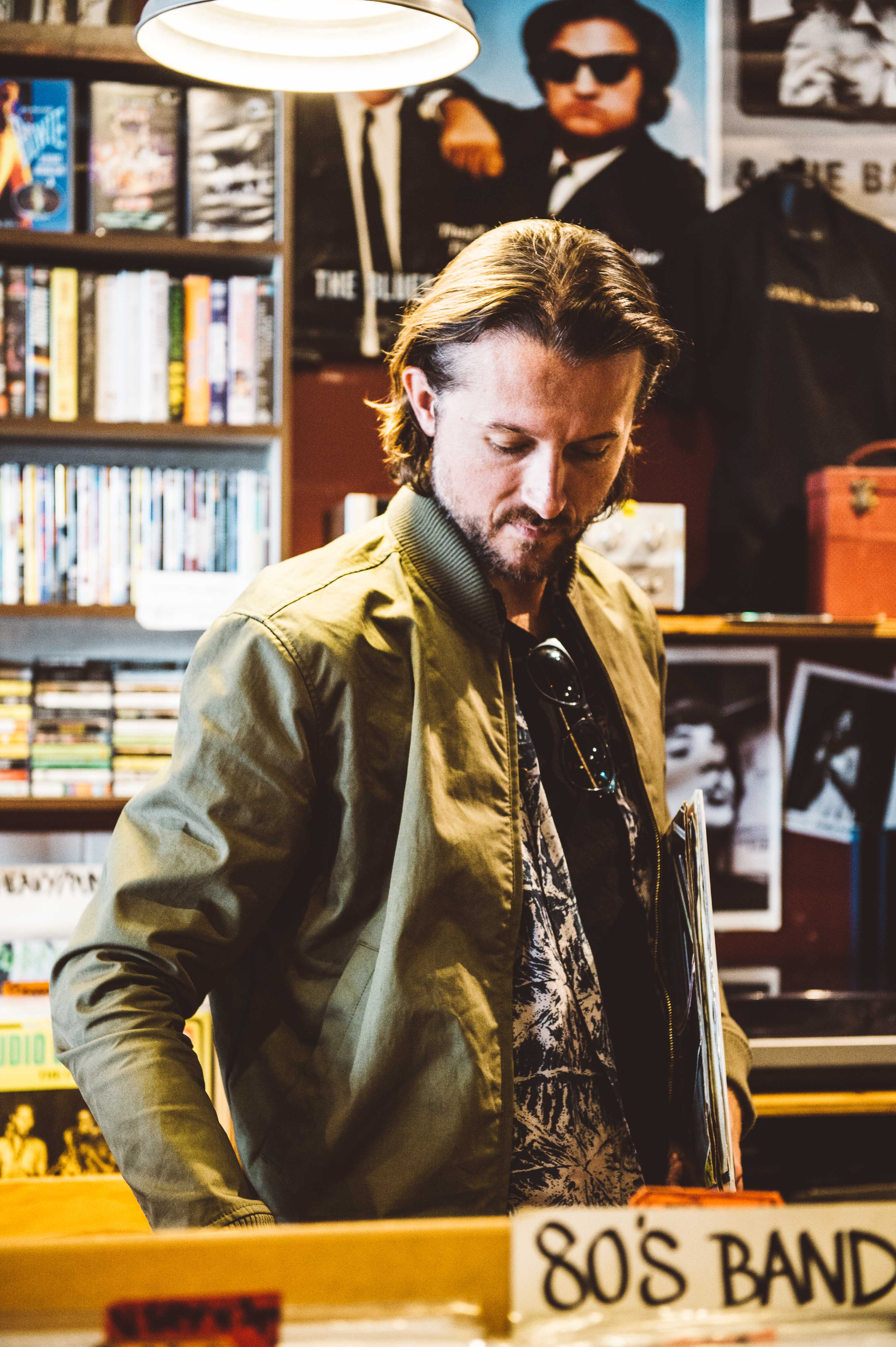 Head Of Deus Records Deus Ex Machinadeus Ex Machina
