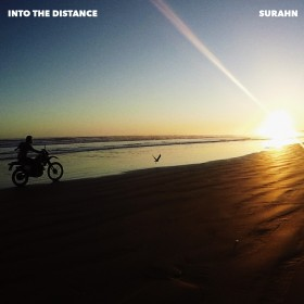 SURAHN into the distance_SingleCover_1600x1600