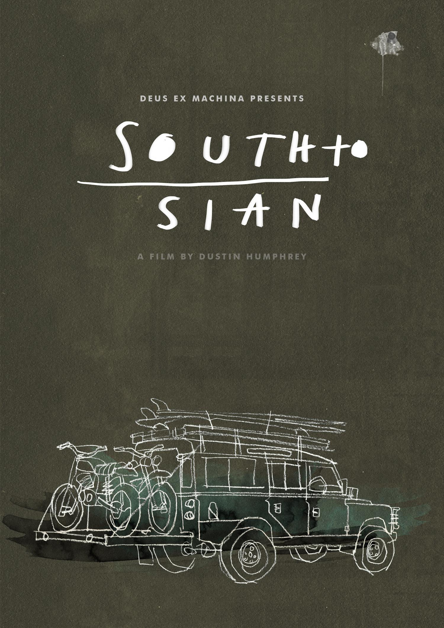 South To Sian Movie Premiere Deus Ex Machinadeus Ex
