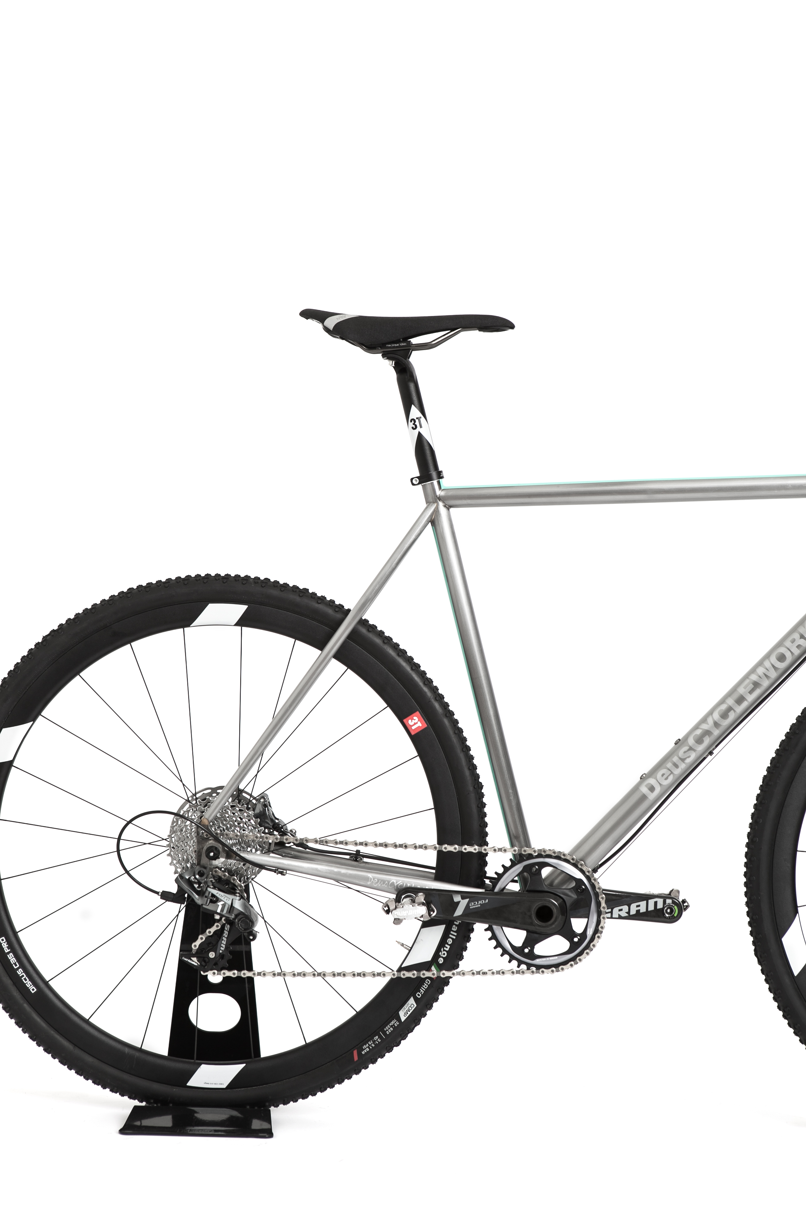 DEUS Stralùsc: the Deus Cyclocross and Gravel bike | Deus Ex ...
