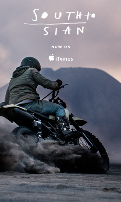 south to sian itunes
