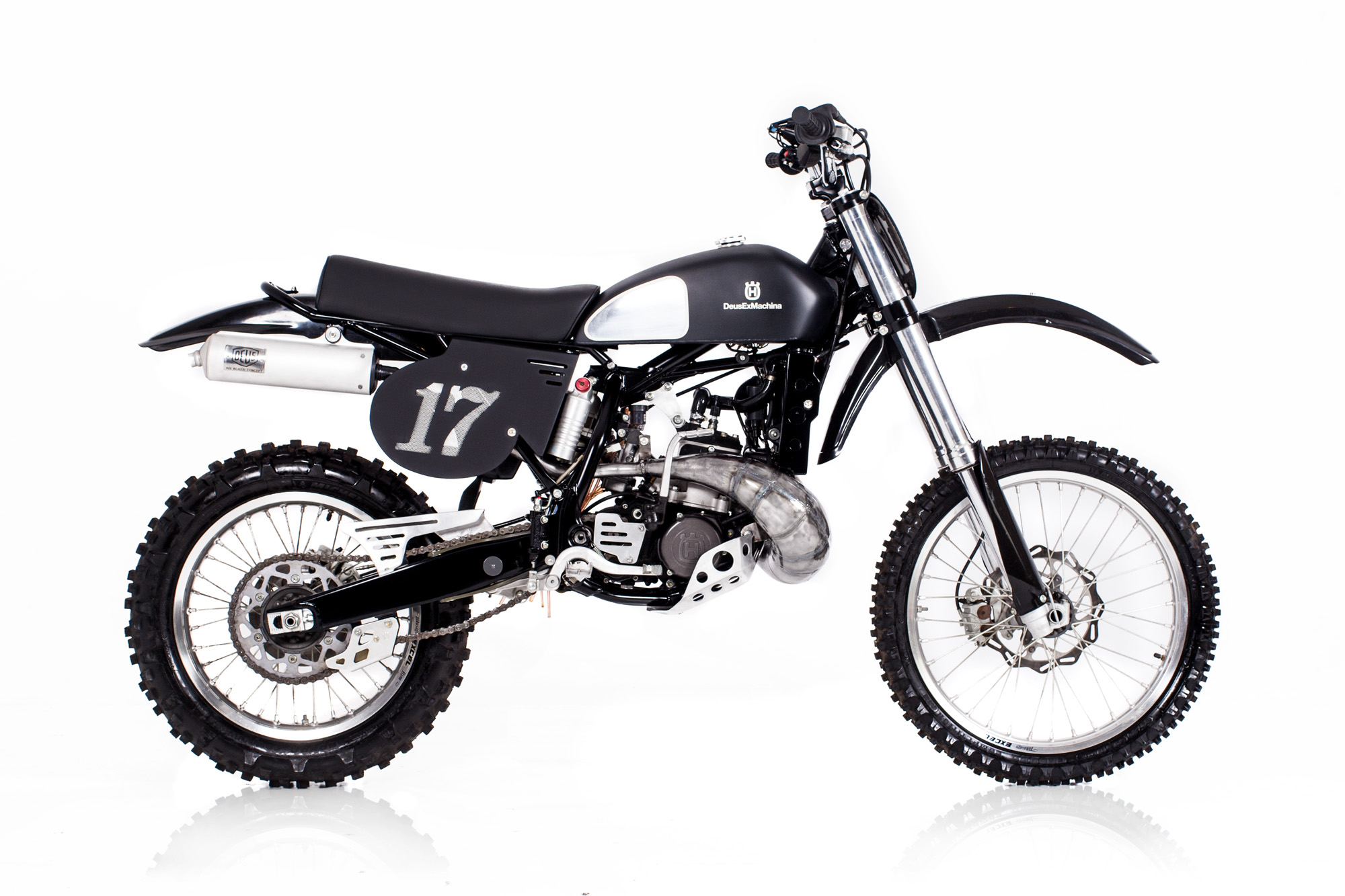 Swede Deus Ex Machinadeus Machina Crf 150 Honda Dirt Bikes An Error Occurred