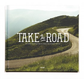 Take The Road Book