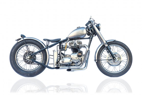 Deuscustoms Motorcycles | Deus Ex MachinaDeus Ex Machina