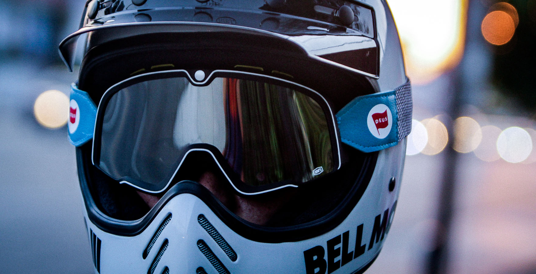 BARSTOW Goggle