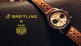 Breitling Wordpress Banner